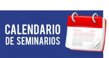 Calendario de Seminarios